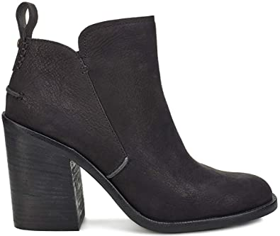 df438be02775 UGG Women s Pixley Boot Black 8 B US B ...