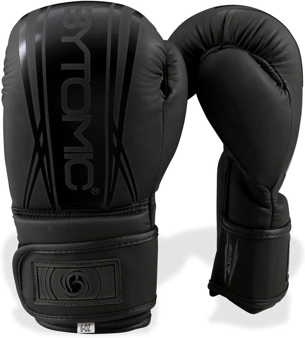 Bytomic Performer V4 Boxing Gloves Blue