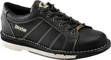 Amazon.com: Dexter Men's SST 5 LX Left Hand Bowling Shoes, Black ...