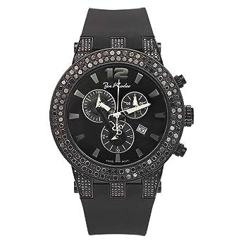 Amazon.com  Joe Rodeo BROADWAY JRBR11 Diamond Watch  Joe Rodeo  Watches 8891804ff