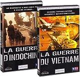 Vietnam / Indochine : Les Deux guerres - Coffret 2 DVD