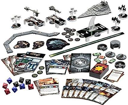 Heidelberger - Star Wars Armada - Grundset [Importación Alemana]: Amazon.es: Juguetes y juegos