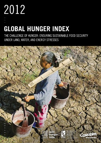2012 Global Hunger Index: The Chanllenge of Hunger