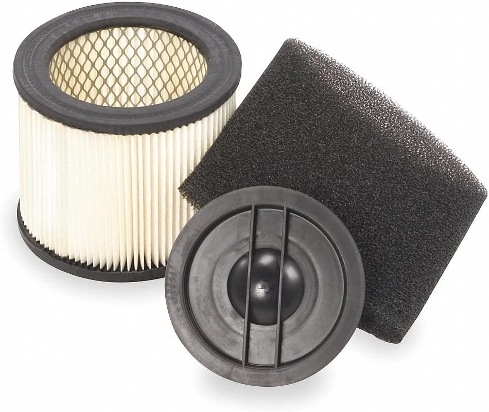 Dayton Filter, Cartridge Filter