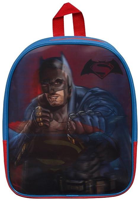 "Sambros bvs-8234 – 1 ""Batman vs Superman Lenticular Mochila"