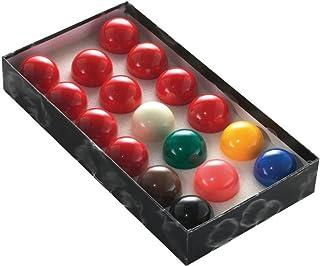 1 7–8 de Snooker de sport d'intérieur Multicolore Touranment balles de jeu de billard OSG