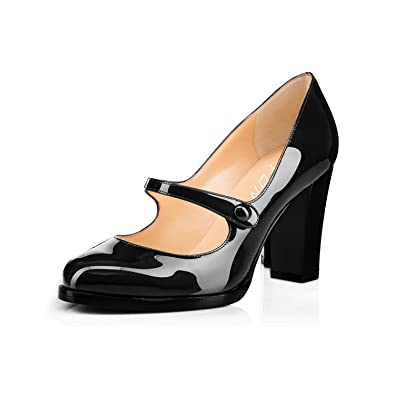H?gl Block heel pumps Cheap Sale Pay With Paypal Comfortable Online Supply Online Sale Best Wholesale pEnGX