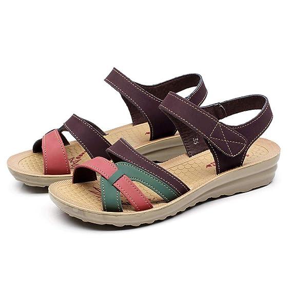 04a84a003c6b Plataforma zapatos Darringls Primavera Mujer sandalias De Verano ...