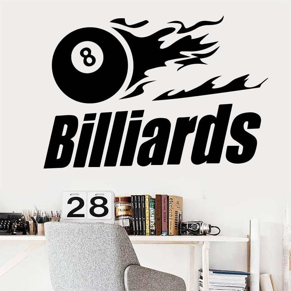 tzxdbh Nuevo Diseño De Mesa De Billar Decoración para El Hogar De ...