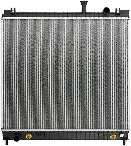 - Spectra Premium CU2691 Complete Radiator