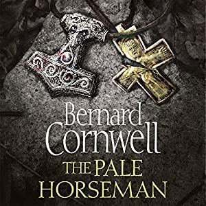 The Pale Horseman Hörbuch