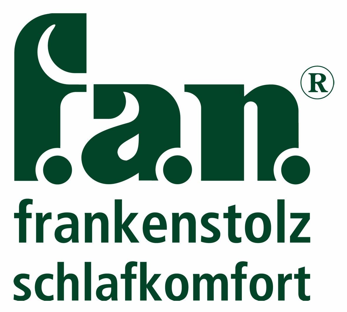 f.a.n Medisan f.a.n Frankenstolz 0427A-10134-19 Kinder-Kissen 035 x 040 cm