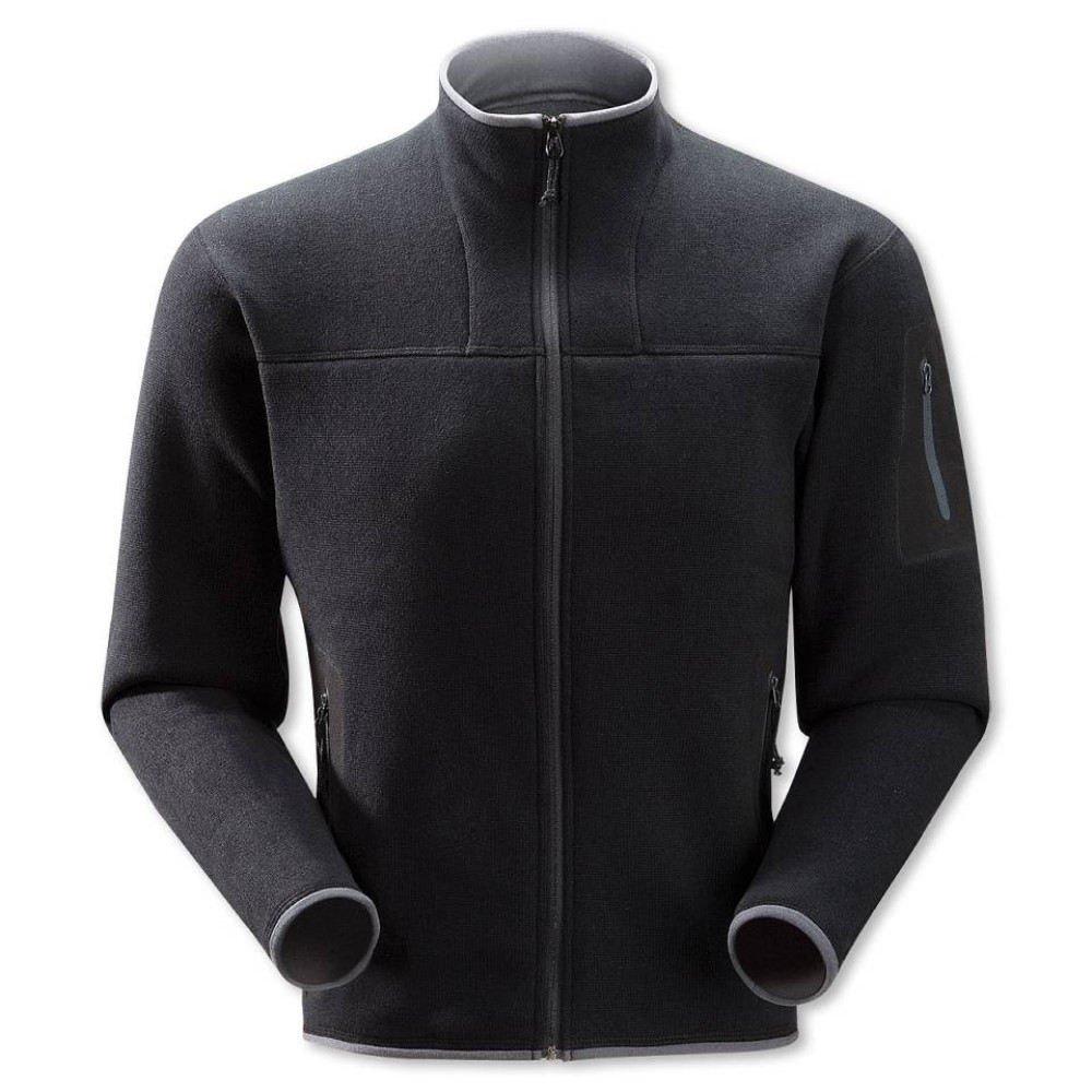 (アークテリクス) Arc'teryx メンズ トップス フリース Covert Cardigan Fleece [並行輸入品] B07B9JKTGF   Medium