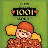 Once Upon 1001 Stories, Lila Prap, 1929132921