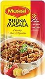 Maggi Bhuna Masala Gravy, 65g each