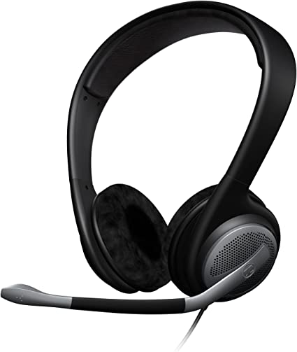 casque gamer double arso pc