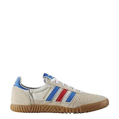 8b38e91ad1ae7 adidas Indoor Super Spezial Mens Trainers (9 UK): Amazon.co.uk ...