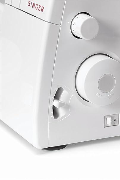 Amazon.com: Maquina De Coser Profesional Ajustable Portable 4-3-2 Puntadas