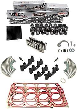 Complete Active Fuel Management AFM DOD Disable Kit for GM Gen V LT1 6.2L Engines