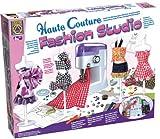 Creative Toys - Fashion Studio, alta costura, juguetes creativo