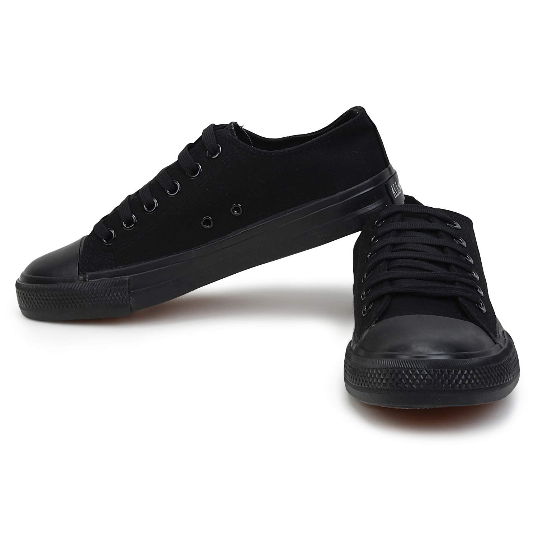 dockstreet® Men's All Sport Casual Shoes Canvas Sneakers
