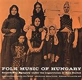 Folk Music of Hungary