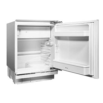 Indesit IFA1 - Frigorífico bajo encimera con caja de hielo (60 cm ...