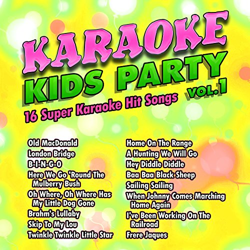 - Kids Karaoke Party, Vol. 1