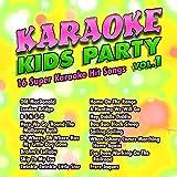 Kids Karaoke Party Vol. 1