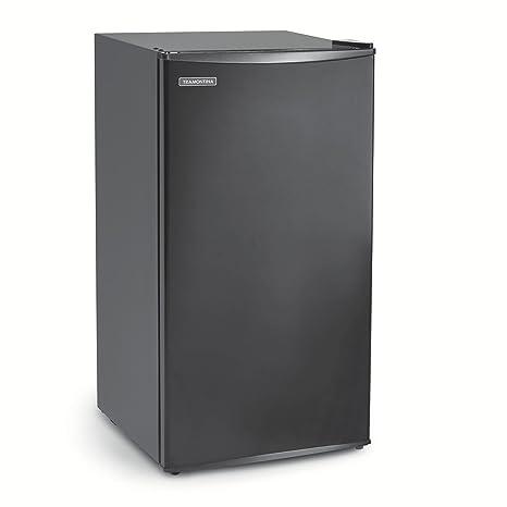 Tramontina 80901/504ds 3.3 Cu.ft. Compact Energy Efficient Refrigerator  Freezer,having