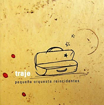 Pequena Orquesta Reincidentes - Traje - Amazon.com Music