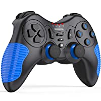 BEBONCOOL Wireless Controller for Nintendo Switch/Switch Lite, Switch Remote Joystick for Switch Pro Controller Gamepad with Turbo and Vibration for Nintendo Switch Controller A41