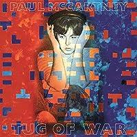Tug of War (Vinyl)