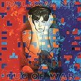 Tug Of War [LP]