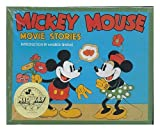 Mickey Mouse Movie Stories, Disney Staff, 0810915294