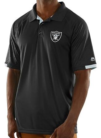 Oakland Raiders Majestic NFL