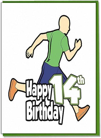 Gluckwunsche Und Spruche Zum 14 Geburtstag