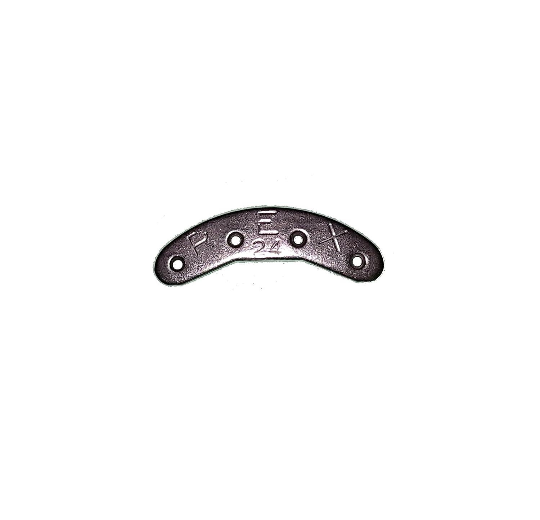 Fers Pour Chaussures (4P) Ref 22 Comptoir d' Ostrevant