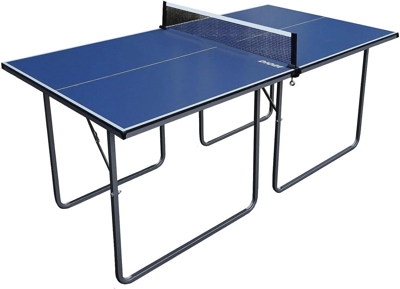 Dione - Mini Mesa de Ping Pong (182 x 97 cm)