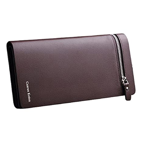 Amonfineshop Luxus-Herrentasche mit Kartenhalter -Organisator ...