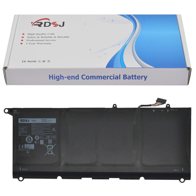 Bateria PW23Y para Dell XPS 13 9360 XPS 9360 13-9360-D1605G