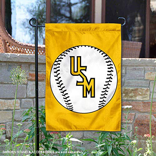 Southern Miss Baseball Garden Flag and Yard Banner