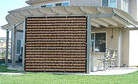 shatex 90% de bloque UV protector solar al aire libre y cubierta ...