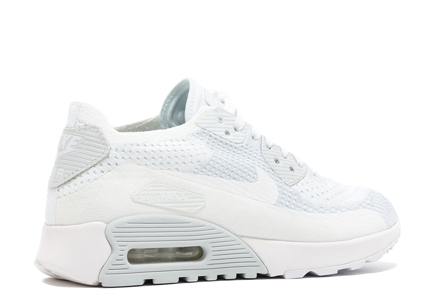 Nike Women's W Air Max 90 Ultra 2.0 Flyknit, Midnight Fog