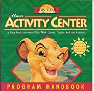 The Lion King Disney's Activity Center by Di