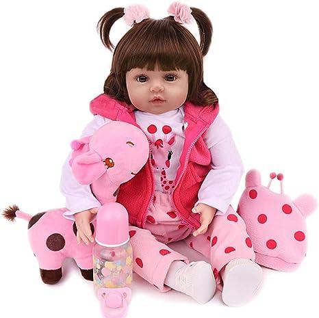 CHAREX Realistic Reborn Baby Dolls, 18