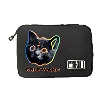 475b5c549ab0 Amazon.co.jp: 大容量ハンドバッグタイプ収納袋 GOLF WANG データライン ...
