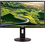 Acer 27' Widescreen LED Monitor FHD Free Sync 144Hz 1ms | XF270H Bbmiiprzx (Certified Refurbished)