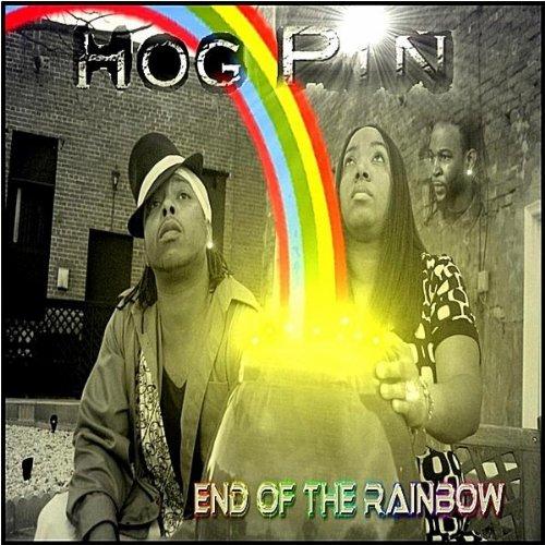 Hog Pin - 3