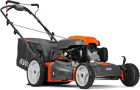 Amazon.com: Husqvarna 961450021 HU800AWDH Honda podadora 3 ...
